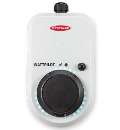 Fronius Wattpilot Home 11 J